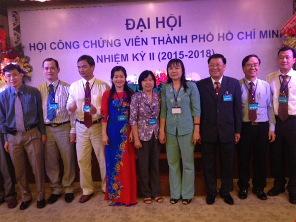 Sẽ có Hiệp hội Công chứng viên Việt Nam